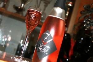 domaine dupeuble - beaujolais rosé