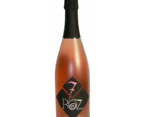 beaujolais rosé roz 7