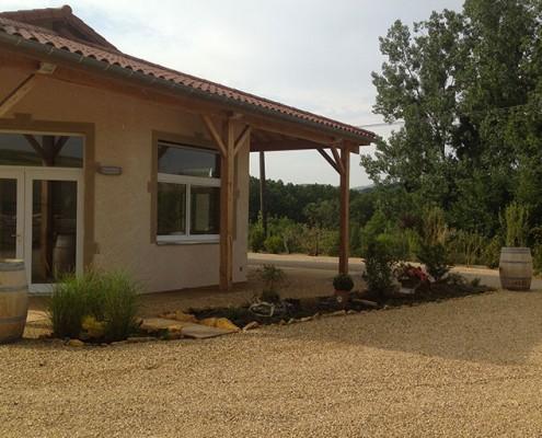 Salle de réception Beaujolais Dupeuble - Devis location salle de réception beaujolais
