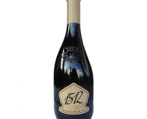 beaujolais rouge la cuvée 1512