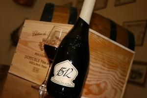 beaujolais rouge cuvee 1512