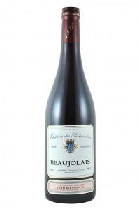 Beaujolais Rouge Cuvée des Tonnelières
