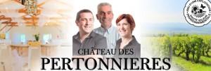 château des pertonnières - Beaujolais DUPEUBLE 69 620